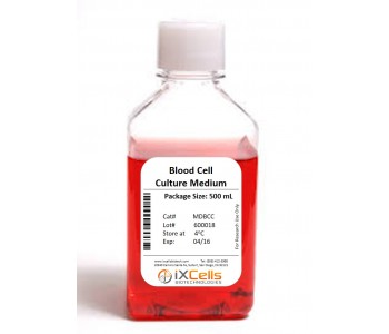 Blood Cell Culture Medium